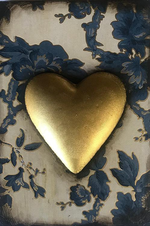 Embellished - Heart 3