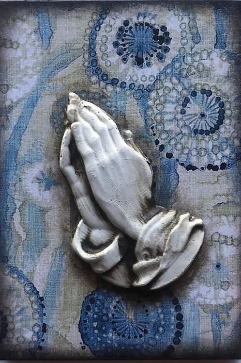 Embellished - Hands 1