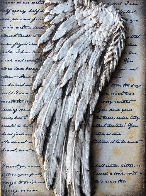 Embellished - Wing