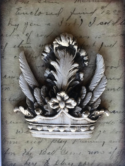 Embellished - Crown 2