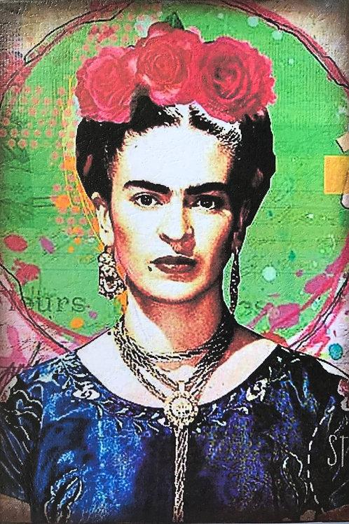 Frida - 007