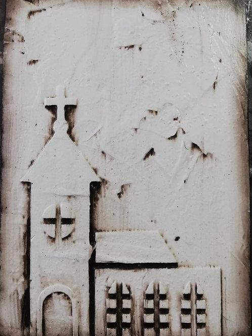 Faith - Church 7