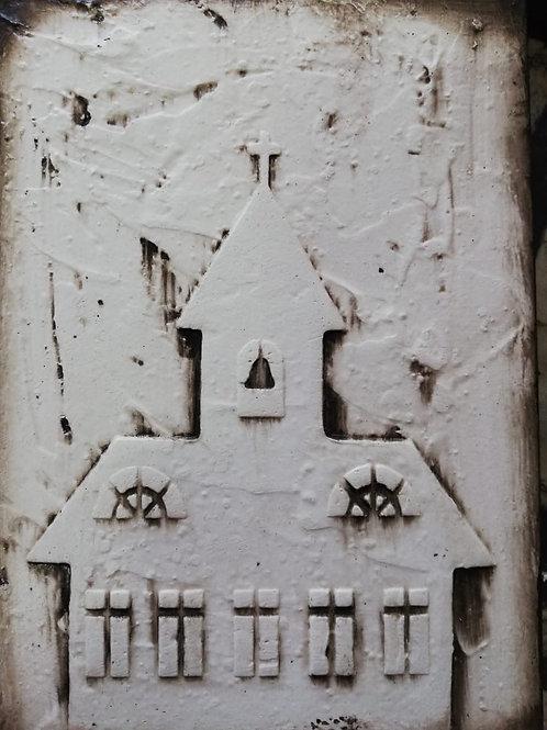 Faith - Church 8