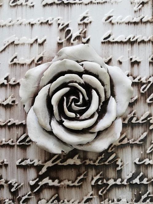 Scripted Floral