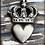 Thumbnail: Embellished - Royal Heart