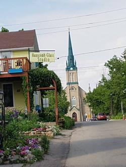 Elora Church