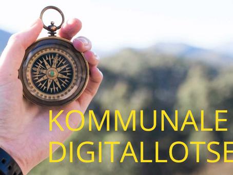 Kommunale Digitallotsen - Leistungsangebot der Digtialakademie@bw !