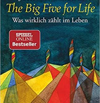 The Big Five for Live (John Strelecky)