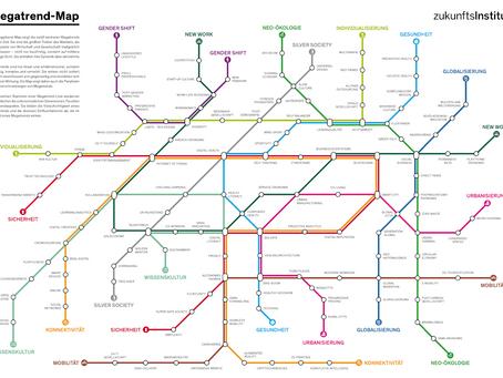 Megatrends / Megatrend-Map....in die Post-Corona Zeit