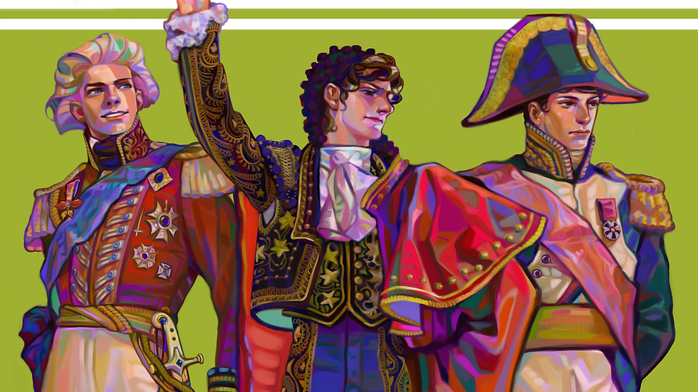 napoleonic war FIN widescreen.png