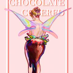 Seductive Chocolates-Single Page Illustr
