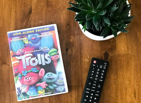 Trolls Is A Terribly Good Movie