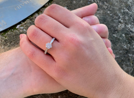 Our Engagement: Story