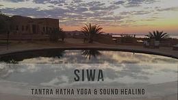 Tantra Hatha Yoga & Sound Healing Retreat 19-24 Nov