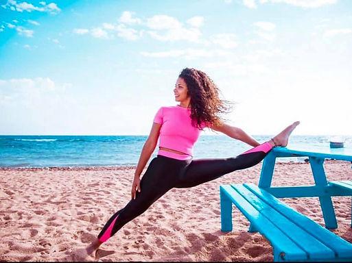 Dahab Yoga & Fitness Retreat by Samah Osama 25-29 Nov