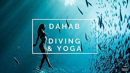 Dive into Youself Diving + Yoga Retreat 26Nov-2Dec
