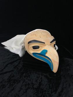 Eagle Crest Mask