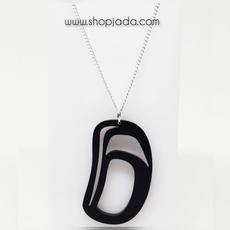 Salmonhead necklace