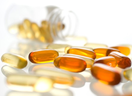 Can Vitamins Turn Poisonous?