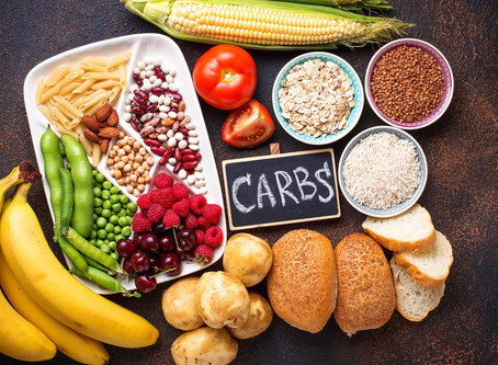 Focus on the Carb Quality, Not Quantity