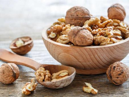 Walnuts: A Great Plant-Based Source of Omega 3 Fatty Acids