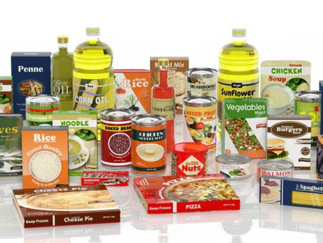 Are Organic Packaged Foods More Nutritious?