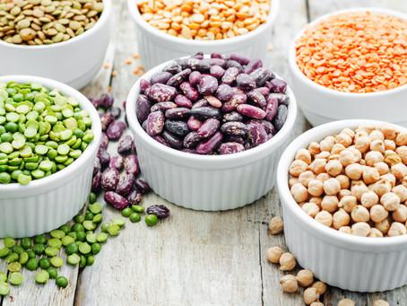 Beans, a Healthy Choice?
