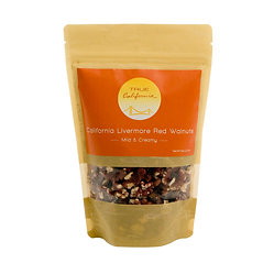 Livermore Red Walnuts
