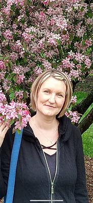 Monika Zawadzka, APNP