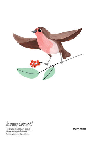 Harmony Cornwell 2020 - Bird Project2.jp