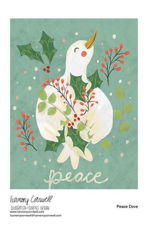 Harmony Cornwell 2020 - Peace Dove.jpg