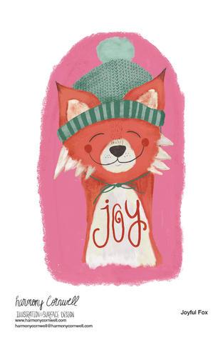Harmony Cornwell 2020 - Joyful Fox.jpg