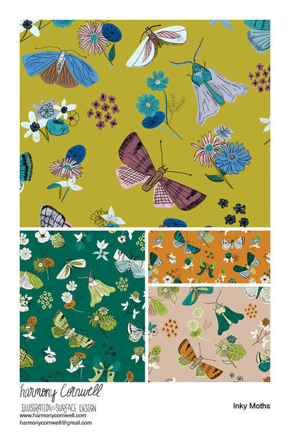 Harmony Cornwell 2020 - Inky Moths.jpg