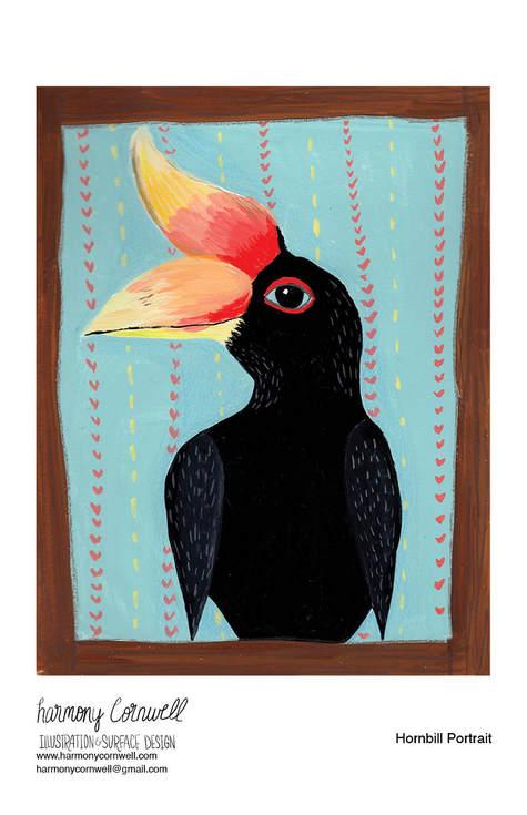Harmony Cornwell 2020 - Bird Project15.j