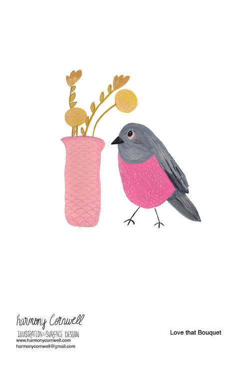 Harmony Cornwell 2020 - Bird Project21.j