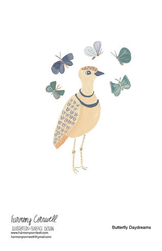 Harmony Cornwell 2020 - Bird Project23.j