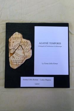 Forma Urbis Romae - Ludus Magnus