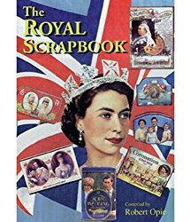 The Royal Scrapbook