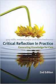 Critical Reflection in Practice