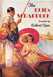 The 1930's Scrapbook