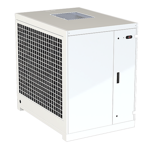 Industrial Dehumidifier 1900 Liters