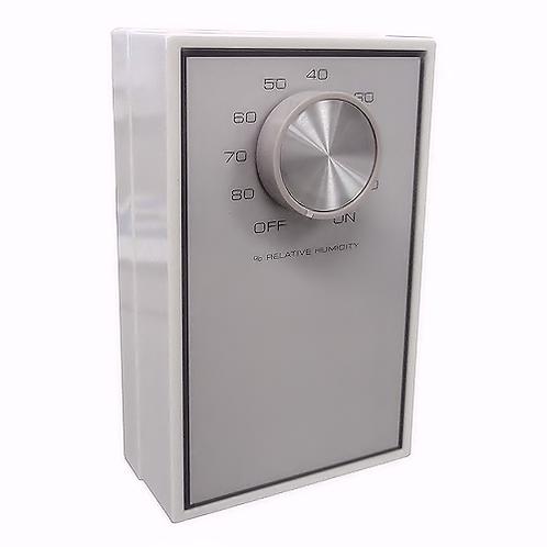Mechanical Humidity Control HW
