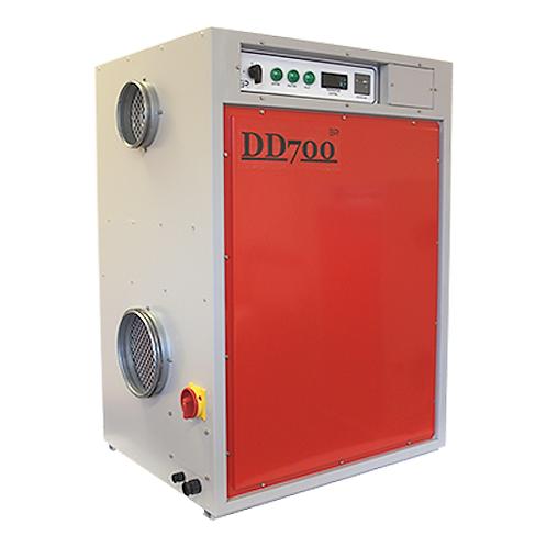 Desiccant Dehumidifier 231 Pints