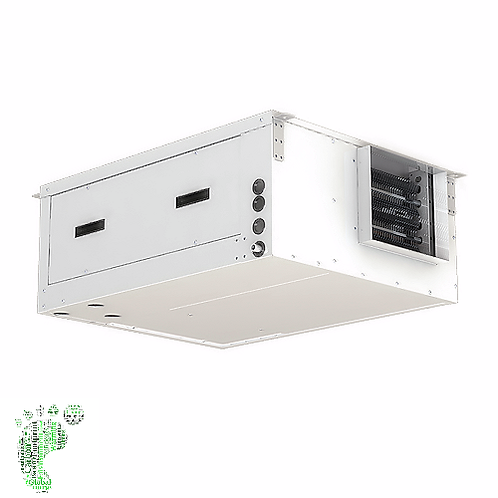 Ceiling Mounted Dehumidifier 190 Liters