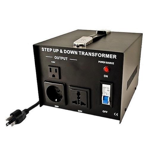Voltage Converters