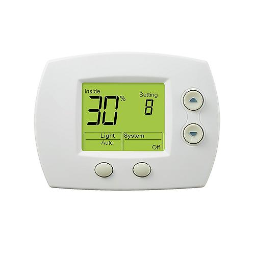 Digital Humidity Control HW