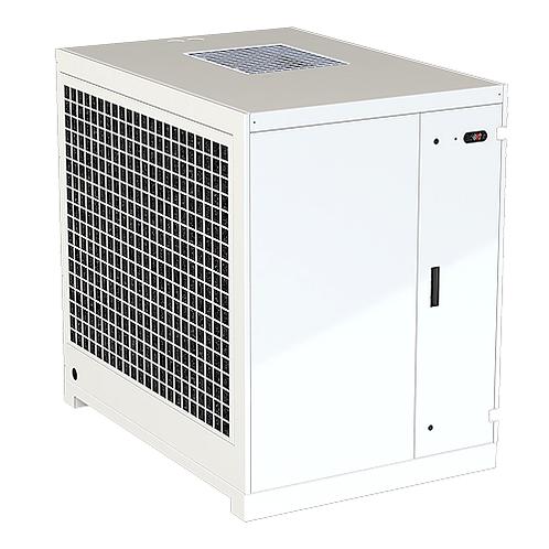 Aire Acondicionado Industrial 38 kW
