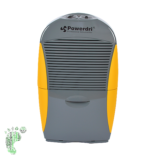 Professional Dehumidifier 21 Liters