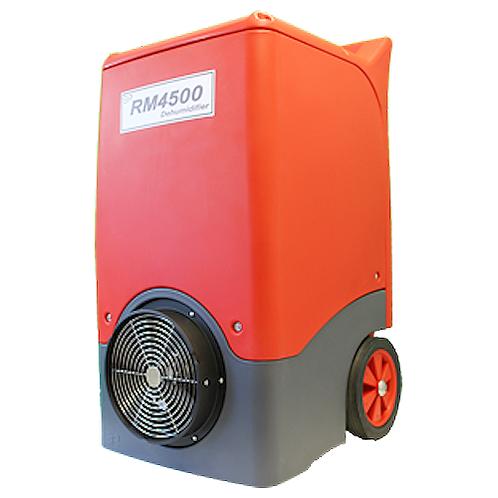 Portable Dehumidifier 150 Pints