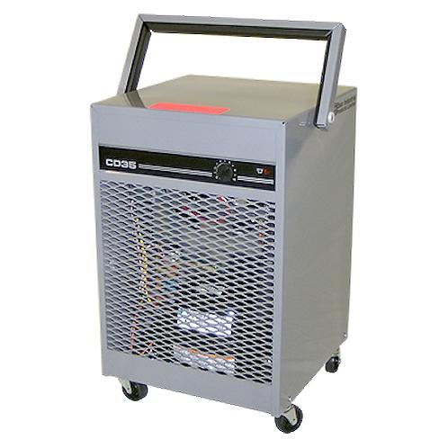 Portable Dehumidifier 17 Pints